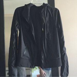 LULULEMON • hoodie zip jacket